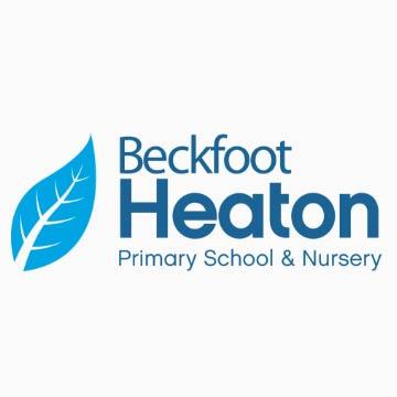 Beckfoot Heaton Primary School & Nursery logo